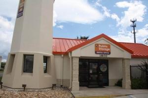 Public Storage - Orlando - 1800 Ten Point Lane Facility at  1800 Ten Point Lane, Orlando, FL