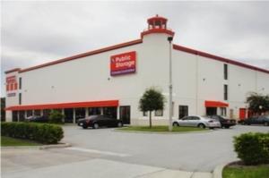 Image of Public Storage - Orlando - 653 Maguire Blvd Facility at 653 Maguire Blvd  Orlando, FL