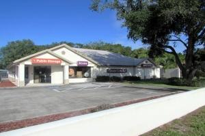 Public Storage - Tampa - 8324 Gunn Hwy Facility at  8324 Gunn Hwy, Tampa, FL