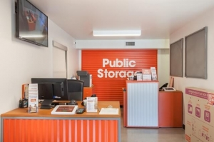 Image of Public Storage - Clearwater - 14770 66th St N Facility on 14770 66th St N  in Clearwater, FL - View 3