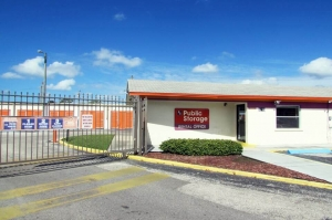 Public Storage - Tampa - 9210 Lazy Lane Facility at  9210 Lazy Lane, Tampa, FL