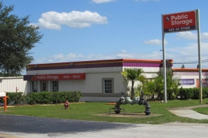 Image of Public Storage - Brandon - 1155 Providence Road Facility at 1155 Providence Road  Brandon, FL