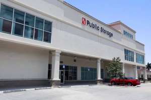Public Storage - Hollywood - 9495 Sheridan Street - Photo 1