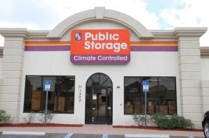 Public Storage - Jacksonville Beach - 1200 Shetter Ave Facility at  1200 Shetter Ave, Jacksonville Beach, FL