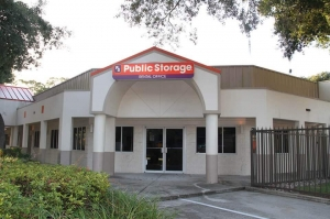 Public Storage - Altamonte Springs - 310 W Central Parkway Facility at  310 W Central Parkway, Altamonte Springs, FL