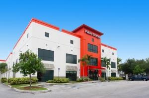 Public Storage - Pompano Beach - 1450 W Copans Road Facility at  1450 W Copans Road, Pompano Beach, FL
