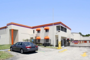 Image of Public Storage - Miami Gardens - 1875 NW 167th St Facility at 1875 NW 167th St  Miami Gardens, FL