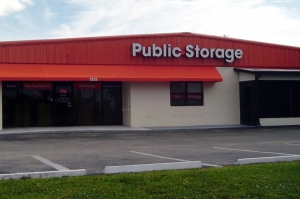 Public Storage - Fort Myers - 3232 Colonial Blvd Facility at  3232 Colonial Blvd, Fort Myers, FL
