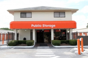 Public Storage - Orlando - 2308 N John Young Pkwy Facility at  2308 N John Young Pkwy, Orlando, FL