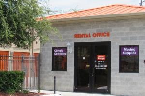 Public Storage - Port Richey - 6647 Embassy Blvd Facility at  6647 Embassy Blvd, Port Richey, FL