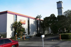Public Storage - Lauderhill - 4811 N University Drive Facility at  4811 N University Drive, Lauderhill, FL