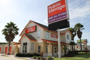 Public Storage - Orlando - 155 S Goldenrod Rd Facility at  155 S Goldenrod Rd, Orlando, FL