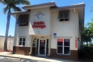 Public Storage - Lakewood Ranch - 7000 Professional Pkwy E Facility at  7000 Professional Pkwy E, Lakewood Ranch, FL