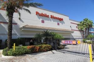 Public Storage - Boynton Beach - 400 E Industrial Ave Facility at  400 Industrial Ave, Boynton Beach, FL
