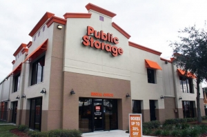 Public Storage - Kissimmee - 951 S John Young Pkwy Facility at  951 S John Young Pkwy, Kissimmee, FL