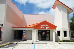 Public Storage - Lake Mary - 3725 W Lake Mary Blvd Facility at  3725 W Lake Mary Blvd, Lake Mary, FL