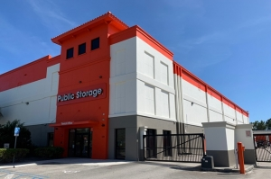 Public Storage - Port Saint Lucie - 530 NW University Blvd Facility at  530 NW University Blvd, Port Saint Lucie, FL