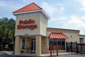 Public Storage - Bradenton - 6801 Cortez Road W Facility at  6801 Cortez Road W, Bradenton, FL