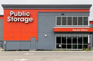 Public Storage - Naples - 3807 White Lake Blvd Facility at  3807 White Lake Blvd, Naples, FL