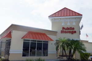 Public Storage - Sarasota - 5425 N Washington Blvd Facility at  5425 N Washington Blvd, Sarasota, FL