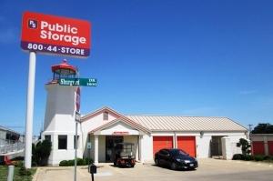 Public Storage - Richland Hills - 7601 Airport Fwy Facility at  7601 Airport Fwy, Richland Hills, TX