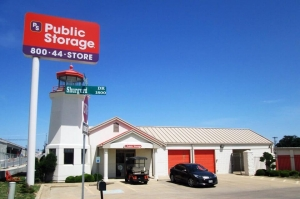 Public Storage - Richland Hills - 7601 Airport Fwy Facility at  7601 Airport Fwy, Richland Hills, TX
