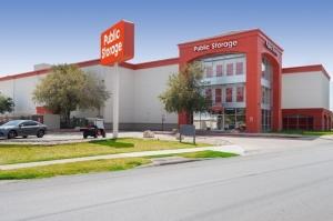 Public Storage - Austin - 8101 N Lamar Blvd Facility at  8101 N Lamar Blvd, Austin, TX