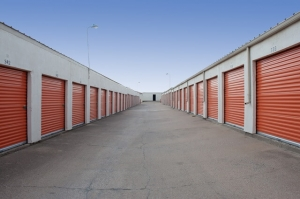 Image of Public Storage - Fort Worth - 1048 E Seminary Drive Facility on 1048 E Seminary Drive  in Fort Worth, TX - View 2