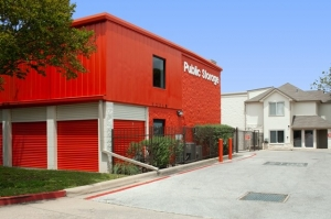 Public Storage - Austin - 12318 N MoPac Expy Facility at  12318 N MoPac Expy, Austin, TX