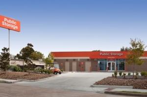 Public Storage - Houston - 8610 Glenvista Street Facility at  8610 Glenvista Street, Houston, TX