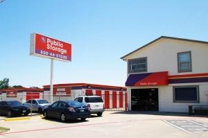 Public Storage - Hurst - 1147 West Hurst Blvd Facility at  1147 West Hurst Blvd, Hurst, TX