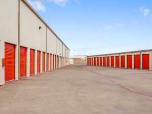 Public Storage - Plano - 3401 Avenue K Facility at  3401 Avenue K, Plano, TX