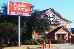 Public Storage - Grand Prairie - 2909 S State Highway 360 Facility at  2909 S State Highway 360, Grand Prairie, TX
