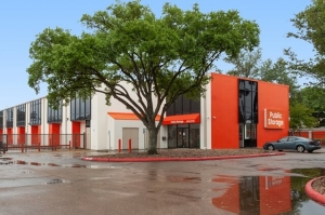 Image of Public Storage - Houston - 10944 Millridge North Drive Facility at 10944 Millridge North Drive  Houston, TX
