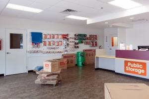 Image of Public Storage - Houston - 10944 Millridge North Drive Facility on 10944 Millridge North Drive  in Houston, TX - View 3