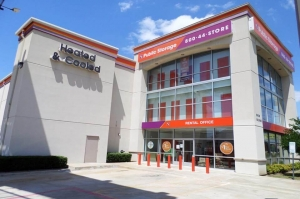 Public Storage - Dallas - 8939 East RL Thornton Fwy Facility at  8939 East RL Thornton Fwy, Dallas, TX