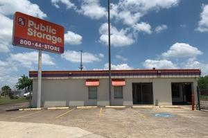 Public Storage - Houston - 5151 S Shaver Street Facility at  5151 S Shaver Street, Houston, TX