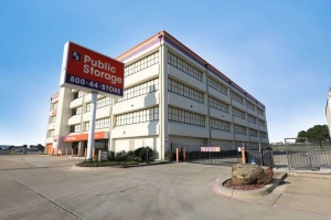 Image of Public Storage - Dallas - 11020 Audelia Road Facility at 11020 Audelia Road  Dallas, TX