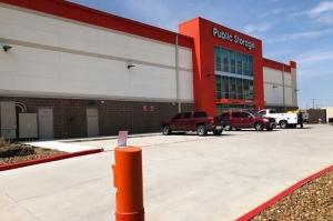 Public Storage - Spring - 24919 North Freeway Facility at  24919 North Freeway, Spring, TX