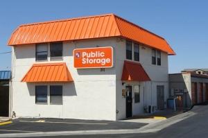 Public Storage - Universal City - 31 Meadowland Facility at  31 Meadowland, Universal City, TX