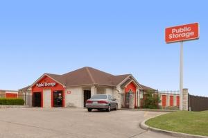 Public Storage - Austin - 9814 West Gate Blvd Facility at  9814 West Gate Blvd, Austin, TX