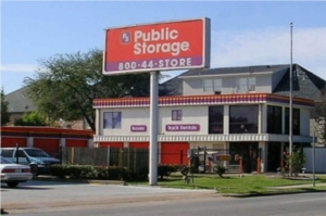 Public Storage - Houston - 3703 Westheimer Blvd
