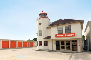 Public Storage - Houston - 1419 W Gray St