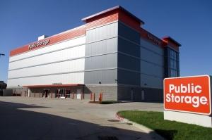 Public Storage - Richmond - 5240 W Grand Pkwy S Facility at  5240 W Grand Pkwy S, Richmond, TX