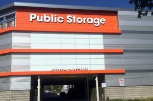 Public Storage - Glendale - 5500 San Fernando Rd Facility at  5500 San Fernando Rd, Glendale, CA