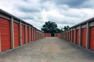Image of Public Storage - Austin - 13675 N US Highway 183 Facility on 13675 N US Highway 183  in Austin, TX - View 2