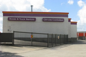 Public Storage - Houston - 4121 Greenbriar St