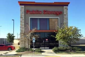Public Storage - Pflugerville - 19339 Wilke Lane Facility at  19339 Wilke Lane, Pflugerville, TX
