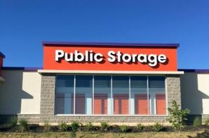 Public Storage - Georgetown - 2300 S Interstate 35 Facility at  2300 S Interstate 35, Georgetown, TX