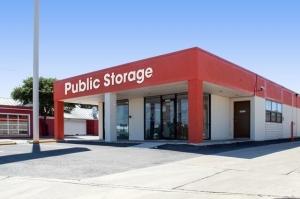 Public Storage - San Antonio - 15889 San Pedro Ave Facility at  15889 San Pedro Ave, San Antonio, TX